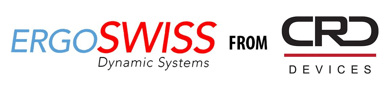 ErgoSwiss UK distributor CRD Devices